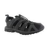 【英國HI-TEC】男款水陸二棲護趾涼鞋 COVE(O006192026)黑