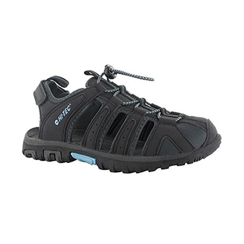 【英國HI-TEC】女款水陸二棲護趾涼鞋_COVE (O006193021)