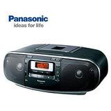 Panasonic 國際牌 RX-D55 手提收錄音機