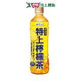 御茶園特上檸檬紅茶PET550ml*4