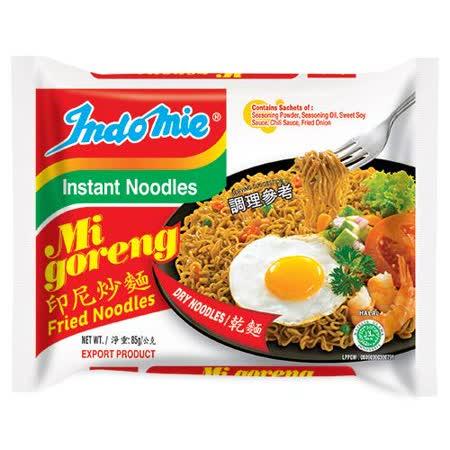 INDO MINE營多印尼原味炒麵80g