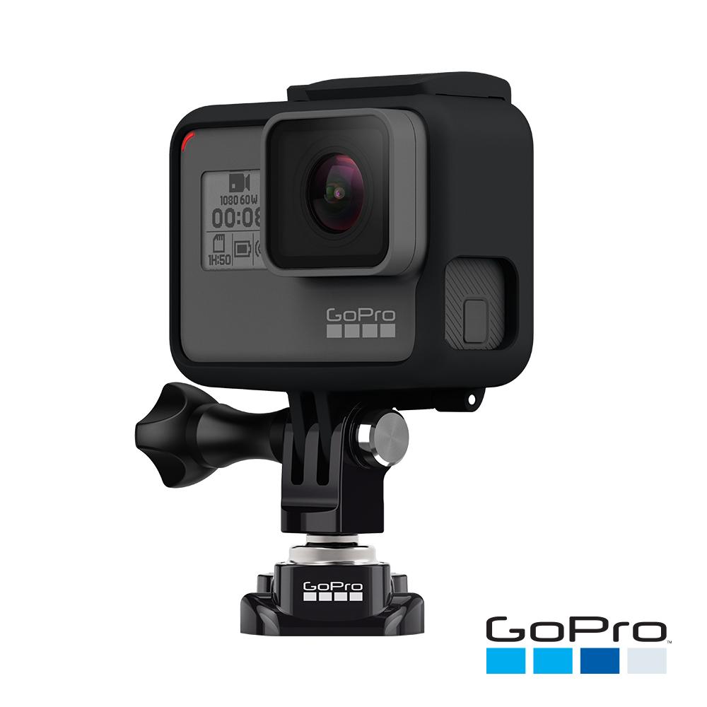 【GoPro】球型可調角度快拆底座 ABJQR-001 (忠欣公司貨)