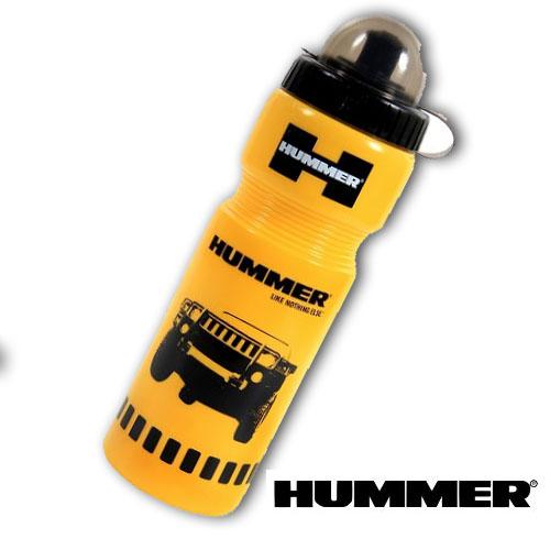 HUMMER 悍馬原廠保冷運動型600cc水壺 HM-W02