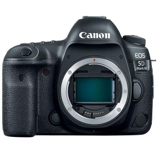 Canon 5D Mark IV 單機身(公司貨)