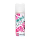 英國Batiste頭髮乾洗劑【淡雅花香】50ml