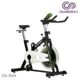 【強生CHANSON】飛輪有氧健身車 CS-3000