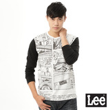 Lee 長袖T恤