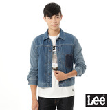 Lee 牛仔外套