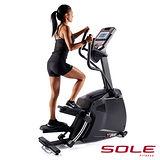 SOLE SC200 索爾 登山訓練機∣居家生活款∣勁能黑