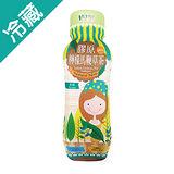 潤之泉膠原檸檬馬鞭草茶330ML/瓶