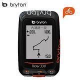Bryton Rider 330E 中文無線連網自行車導航記錄器