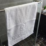 法國夢特嬌MONTAGUT 五星級飯店專用高級純棉毛巾/1入