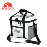 Igloo Marine UT系列軟式保冷肩背包 24 SQUARE 57176 / 城市綠洲(戶外、露營踏青、食物保鮮、簡易攜帶)