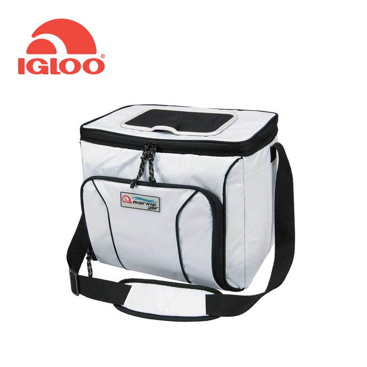 Igloo Marine UT系列軟式保冷肩背包 HLC24 59958  城市綠洲 戶外、露營踏青、食物保鮮、簡易攜帶