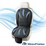 日本【BONFORM】強力Jet立體極致涼夏坐墊