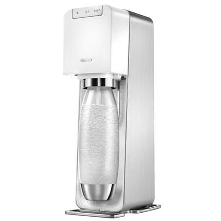 Sodastream Power Source 電動式氣泡水機