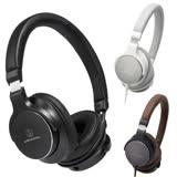 鐵三角 ATH-SR5 便攜型耳罩式耳機