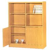【椅子部落】書櫃      KHST221-7
