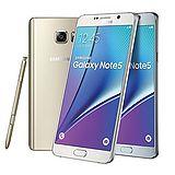 Samsung Galaxy Note 5 64GB N9208 5.7吋智慧手機