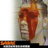 速霸㊣360°家庭膠型-SABRE沙豹防身噴霧器(52CFT30-GEL)