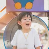 日本IONION 超輕量隨身空氣清淨機 專用兒童安全吊飾鍊-鵝絨黃