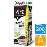 光泉黑芝麻牛乳200ml*24