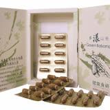 【奇萊美地】2盒_多漾山苦瓜(每盒50粒,每粒500MG)(免運)