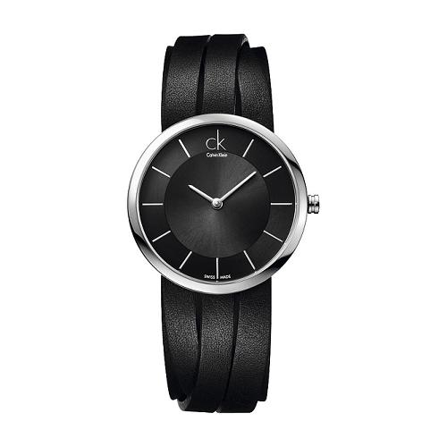 瑞士 Calvin Klein 精典時尚造型女腕錶 (K2R2M1C1)