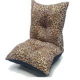 Daimler和室椅-豹紋版
