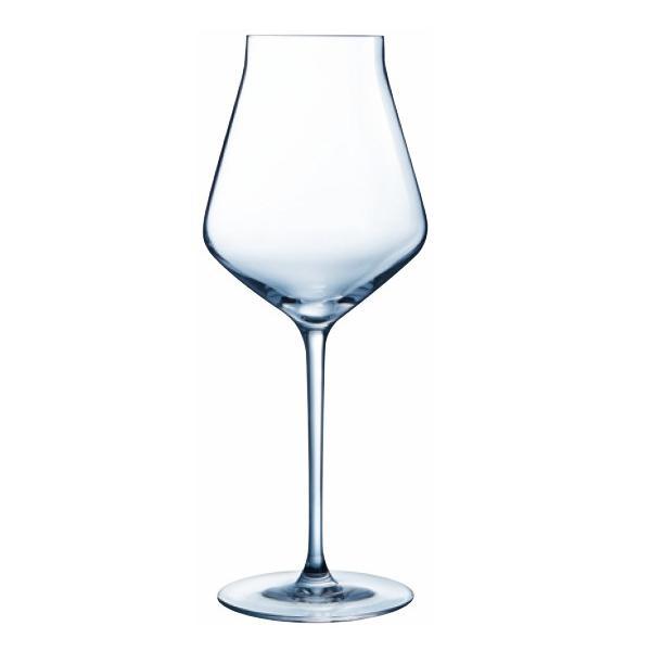 Chef & Sommelier(C&S) / REVEAL UP系列-SOFT波爾多紅酒杯(小)-400ml(6入)-J8743