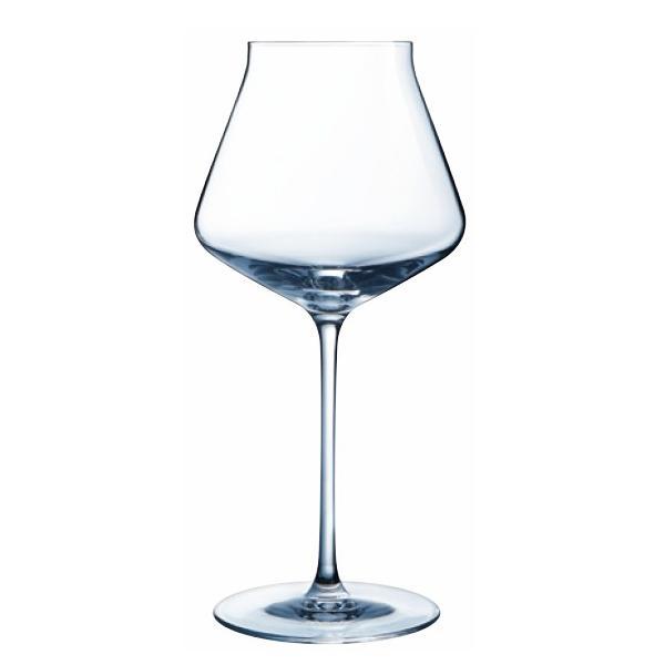 Chef & Sommelier(C&S) / REVEAL UP系列-INTENSE 柏根地紅酒杯(大)-550ml(2入)-J9014