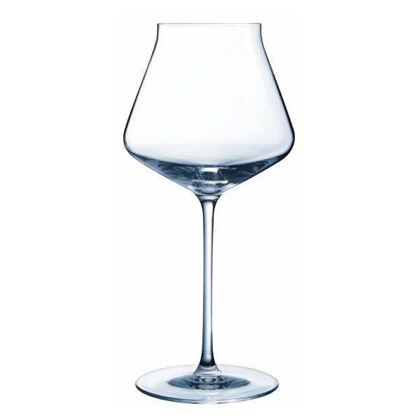 Chef & Sommelier(C&S) / REVEAL UP系列-INTENSE 柏根地紅酒杯(小)-450ml(2入)-J8742