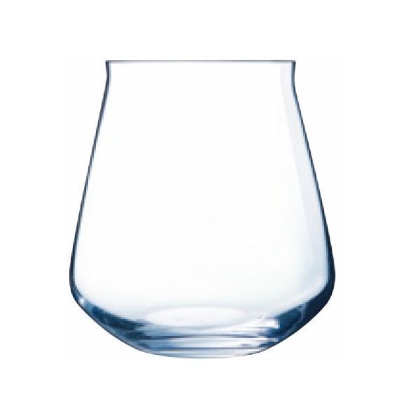 Chef & Sommelier(C&S) / REVEAL UP系列-GOBELET INTENSE 無梗白酒杯-300ml(6入)-J9522