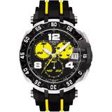 TISSOT T-RACE THOMAS LUTHI 計時限量腕錶-45mm T0924172705700
