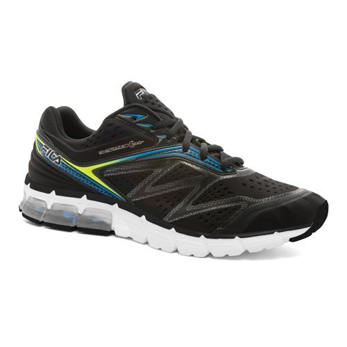 FILA(男ENERGIZED 360°慢跑鞋(黑)1-J529Q-042