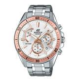CASIO EDIFICE 極速魅力賽車時尚腕錶 EFR-552D-7A