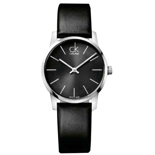 瑞士 Calvin Klein 經典時尚風格中性錶 (K2G23107)