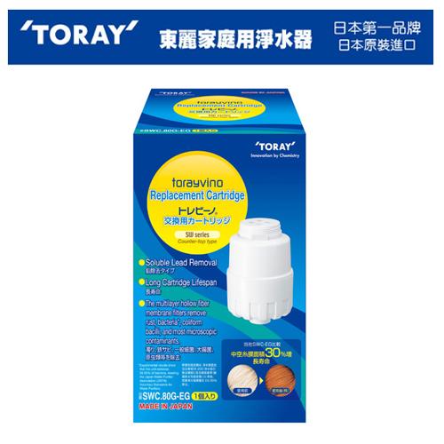 TORAY 東麗 SWC.80G 濾心