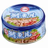 【台糖】台糖鮪魚片(150g/罐;3罐1組) 任選