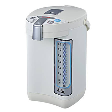 【元山】4.5L微電腦熱水瓶 YS-5450API