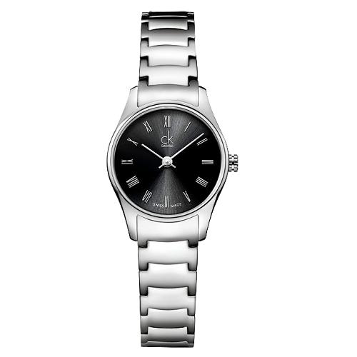 瑞士 Calvin Klein 經典簡約女錶 (K4D2314Y)