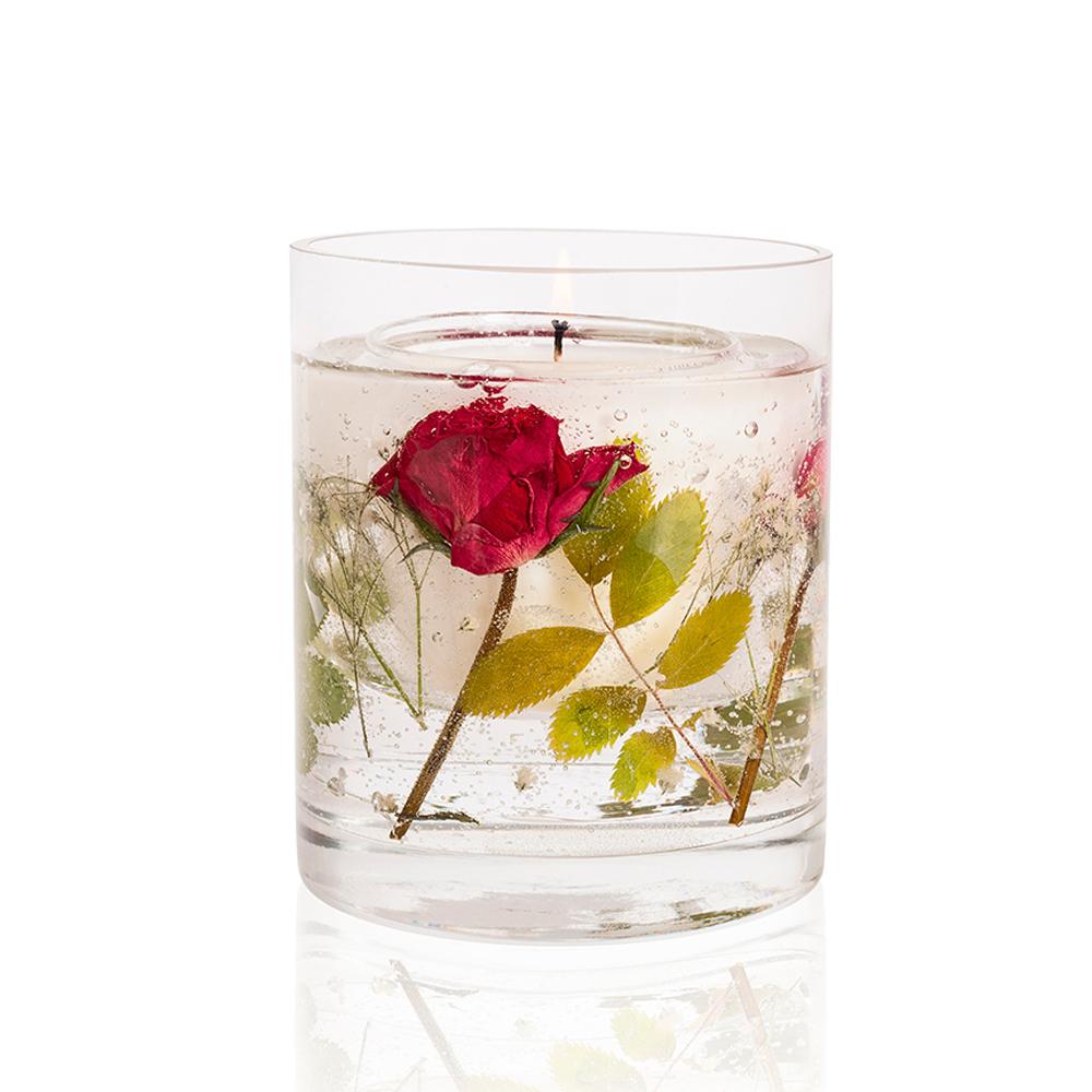 STONEGLOW 珍愛玫瑰香氛燭