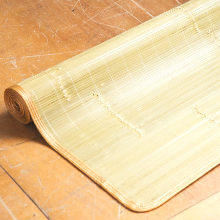 LAMINA 刮青涼爽竹蓆-5x6尺(雙人)