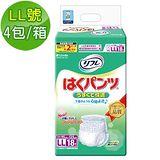 麗護多Livedo 日本原裝進口褲型成人紙尿褲 LL號 *(4包/箱)