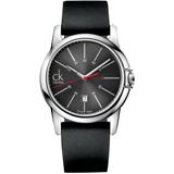 瑞士 Calvin Klein 潮流極簡風經典男腕錶 (K0A21507)