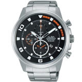 ALBA 流行潮流運動腕錶/YM92-X269D/AF8U07X1