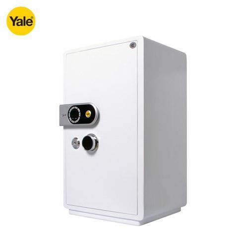 耶魯 Yale 菁英系列數位電子保險箱/櫃_家用辦公型/中 (YSELC-700-DW1)