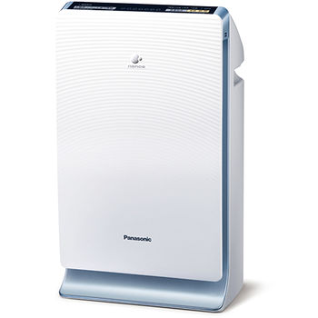 Panasonic國際 空氣清淨機F-PXM35W