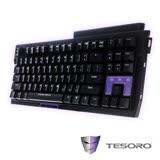 TESORO鐵修羅 Tizona 機械式鍵盤(青軸-中文版)