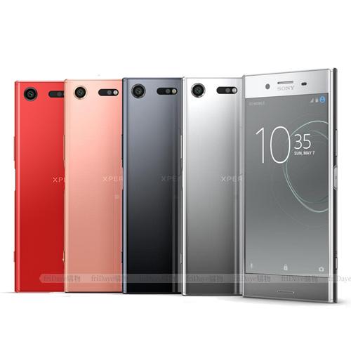 Sony Xperia XZ Premium G8142-加送保護套+保貼